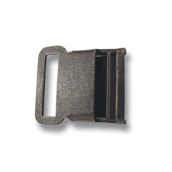 Saddlery Buckles with ratchet 25 - 4227300 - 200pcs/box
