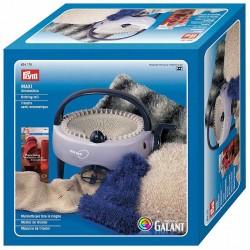 Knitting Mill Maxi Blue (Prym) - 1pcs