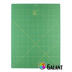Cutting mat - green (Prym) 60 x 45 cm - 1pcs