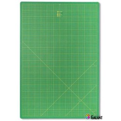 Cutting mat - dark green - (Prym) 90 x 60 cm - 1pcs