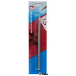 Silver marking pencil (Prym) - 1pcs/card