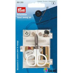 Travel sewing set (Prym) - 1pcs