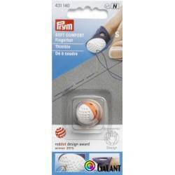 SOFT COMFORT thimble - size S (Prym) - 1pc/ks