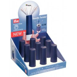 Needle Twister (Prym) - 9pcs/box