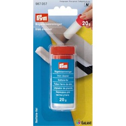 Iron Cleaner 20g (Prym) - 1pcs/card