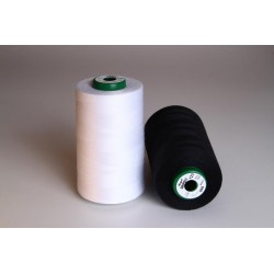 Polyester threads UNIPOLY 120 (TEX14x2) - 5000m/spool