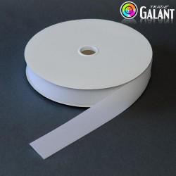 Velcro 38mm - colour: 990 (white) - Hooks  - 25m/roll