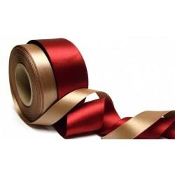Satin ribbon (147 369 402), 40mm, 20m/spool
