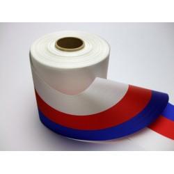 Decorative ribbon CZ (112 522), 100mm, 10m/bunch