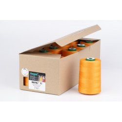 Polyester threads UNIPOLY 80 (TEX20x2) - 5000m/spool