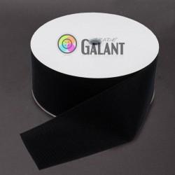 Velcro 107mm - colour: 170 (black) - Hooks - 25m/roll