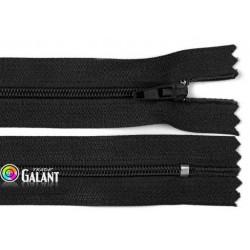 Spiral zipper 3 close end - 25cm - 1pcs