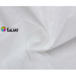 Sew-in interlining - white - 60g/100m