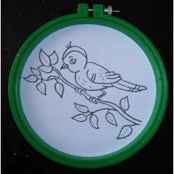 Embroidery Kit for Children - 16 - 1pcs