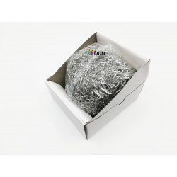 Safety Pins PREMIUM - 20x0,65mm - nickel plated - 1728pcs/box (loose)