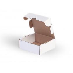 Paper box 100x100x40mm - 1ks