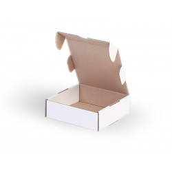 Paper box 122x122x40mm - 1ks