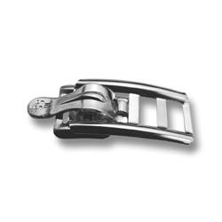 Shoe Fastener - 3390100 (B 509) - nickel plated - 1000pcs/box