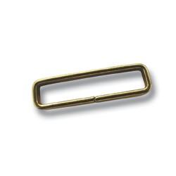 Loop - 3010400 (40651) - nickel plated - 1000pcs/box