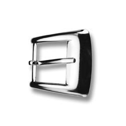 Belt Buckles 40842/30 - nickel plated  - 144pcs/box