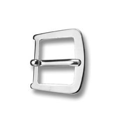 Belt Buckles 40958/25 hardened - nickel plated - 144pcs/box