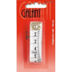 Measuring tape - 1 pcs/card