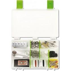 Sewing kit small Galant - 1pcs