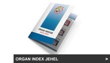 Index jehel ke stažení